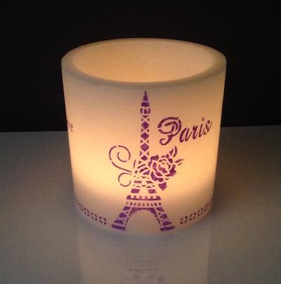Fanal Love Paris