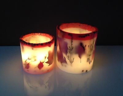 comprar velas artesanales