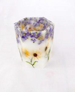 Fanales Flores Naturales